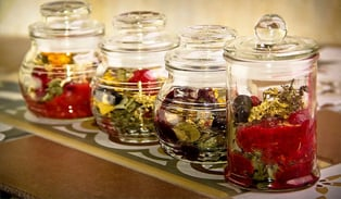 Herbal Remedies and Tea