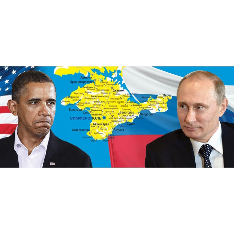 President Putin - Obama