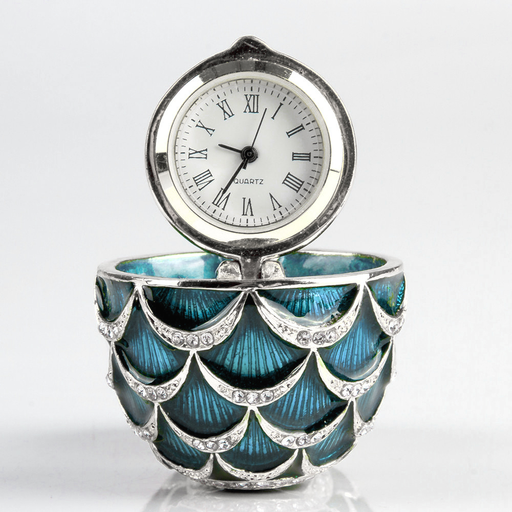 Exquisite Russian Style Egg