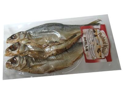 Dried Vobla, 1lb- 1.5 lb / 362 - 453 g