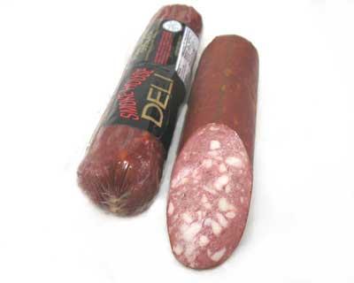 """Sausage """"Moskowskaya Osobaya"""""""