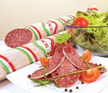 Pick Salami (Wintersalami), 1.8 lb/ 800 g