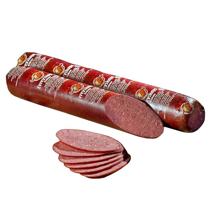 Jewish Salami Osobaya, 0.95 - 1.1 lb