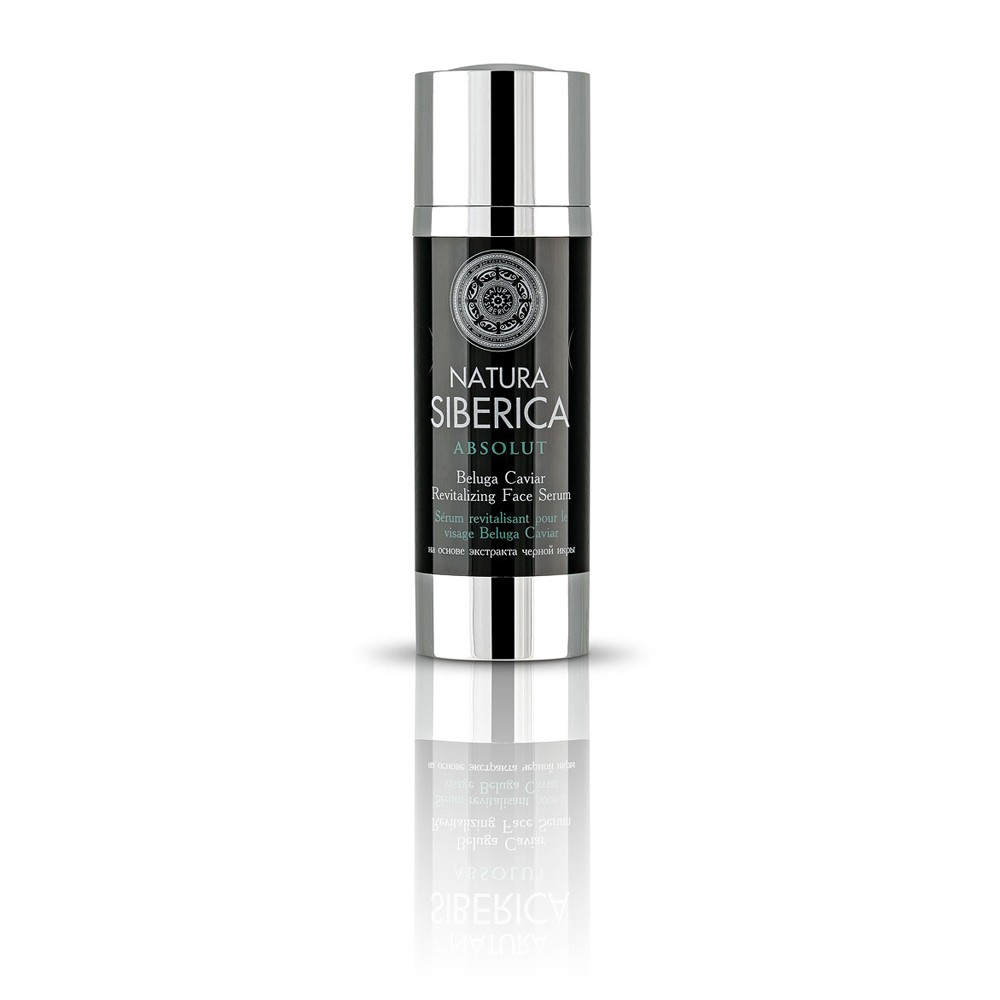 Revitalizing Face Serum Deep Action Anti-Age with Caviar Extract (Absolute) 1.69 oz/ 30 Ml