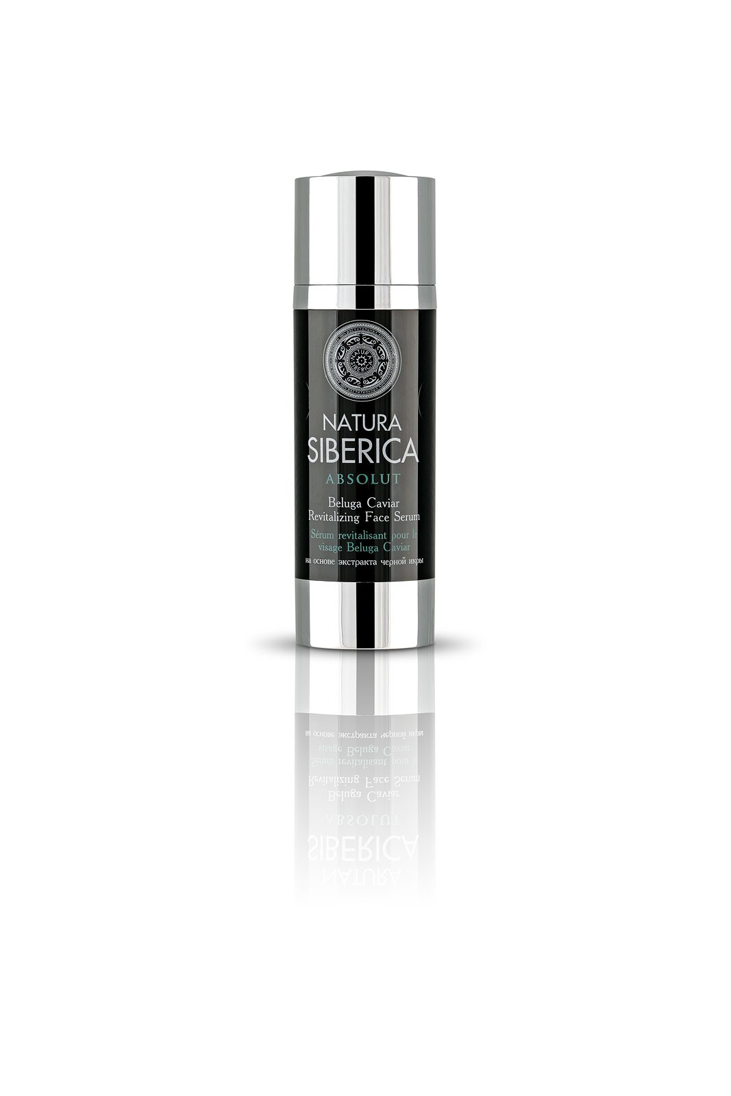 """Face Serum """"Revitalizing"""" Deep Action Absolute with Caviar Extract"""