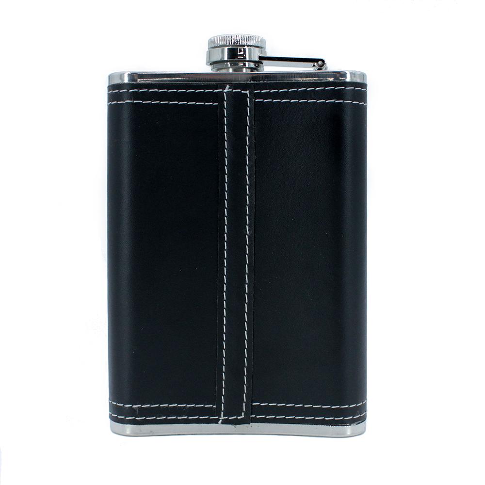 Souvenir Flask