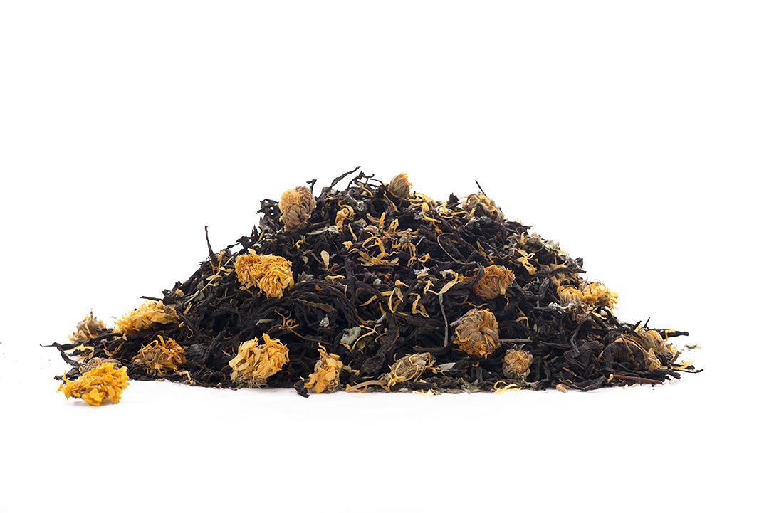Snow Maiden's Ivan Tea with Bur Marigold and Mint, 1.77 oz / 50 g
