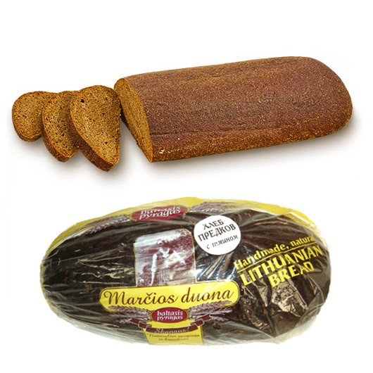 Lithuanian Bread (Frozen), 1 pc