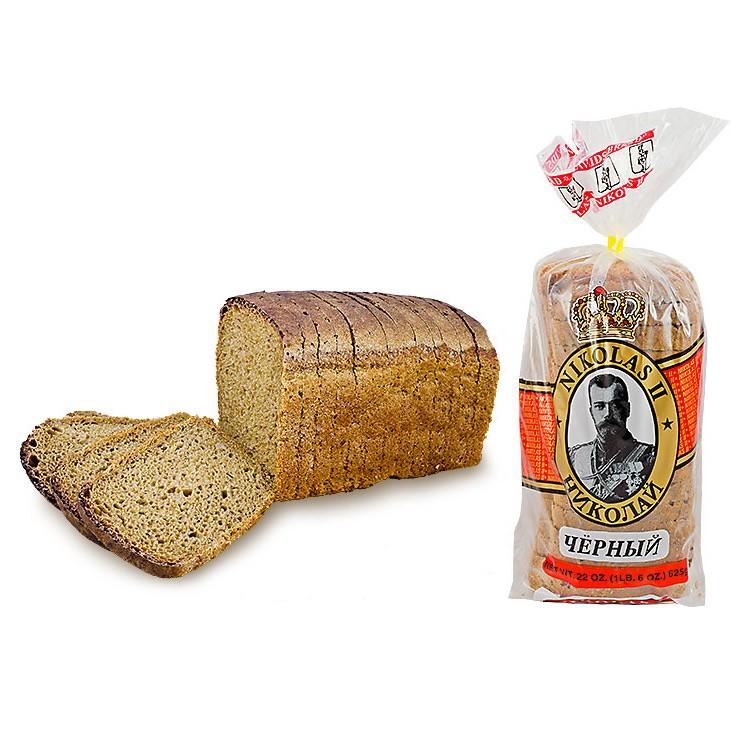 Dark Bread Nicholas II, 1 pc