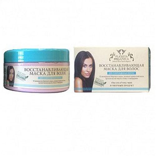 Restoring Hair Mask Dead Sea 300 ml