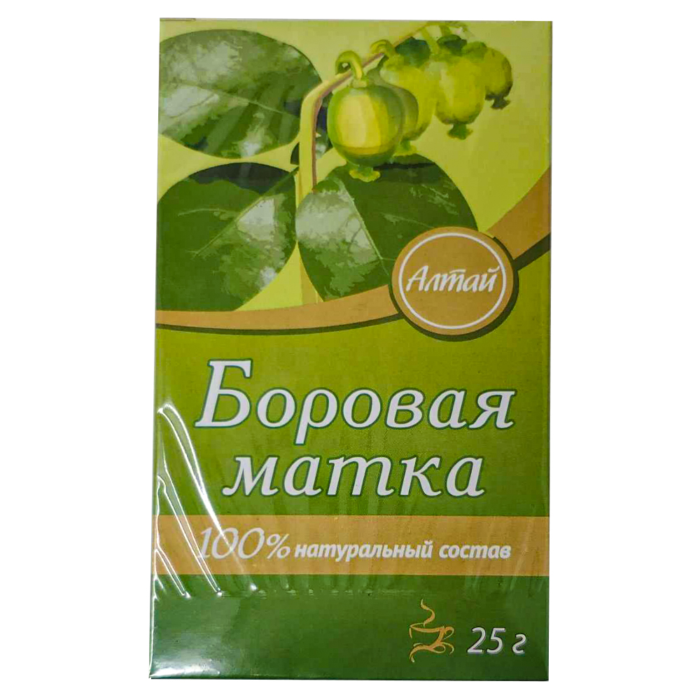 Borovaya Matka (Orthilia), KIMA, 25 g/ 0.055 lb