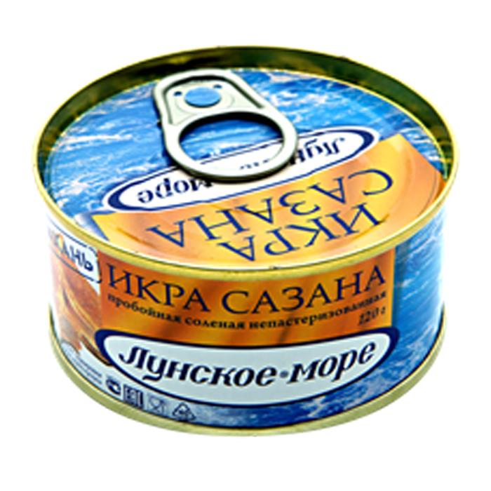 Carp caviar, 4.23 oz/ 120g