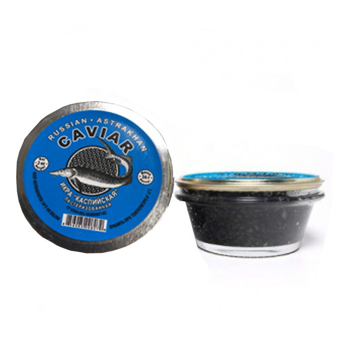 Pike Black Caviar, 2 oz / 56 g