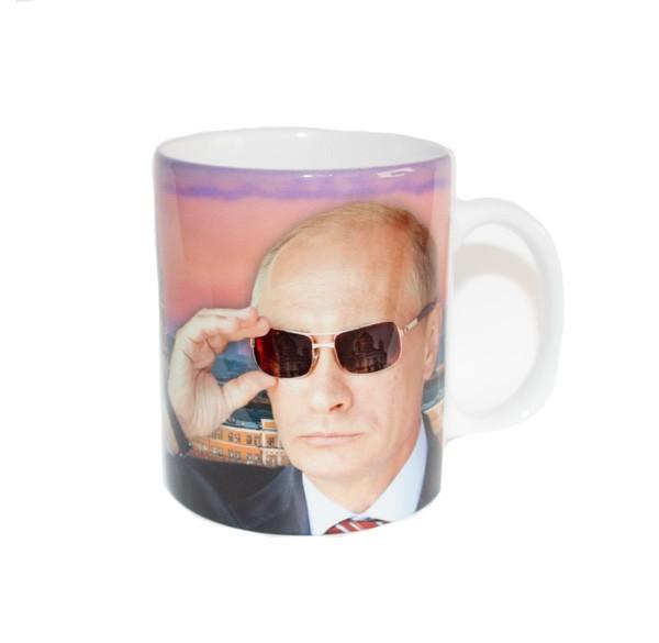 Tea & Coffee Mug