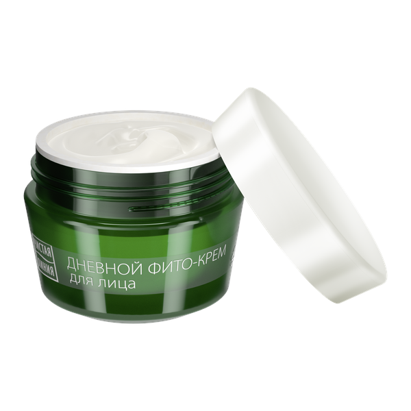 Phyto-Day Face Cream for All Skin Types 35+, 1.69 oz/ 50 Ml