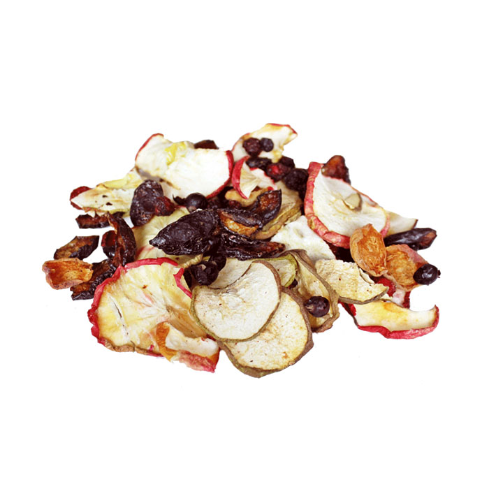 Uzvar, MIX dried fruits