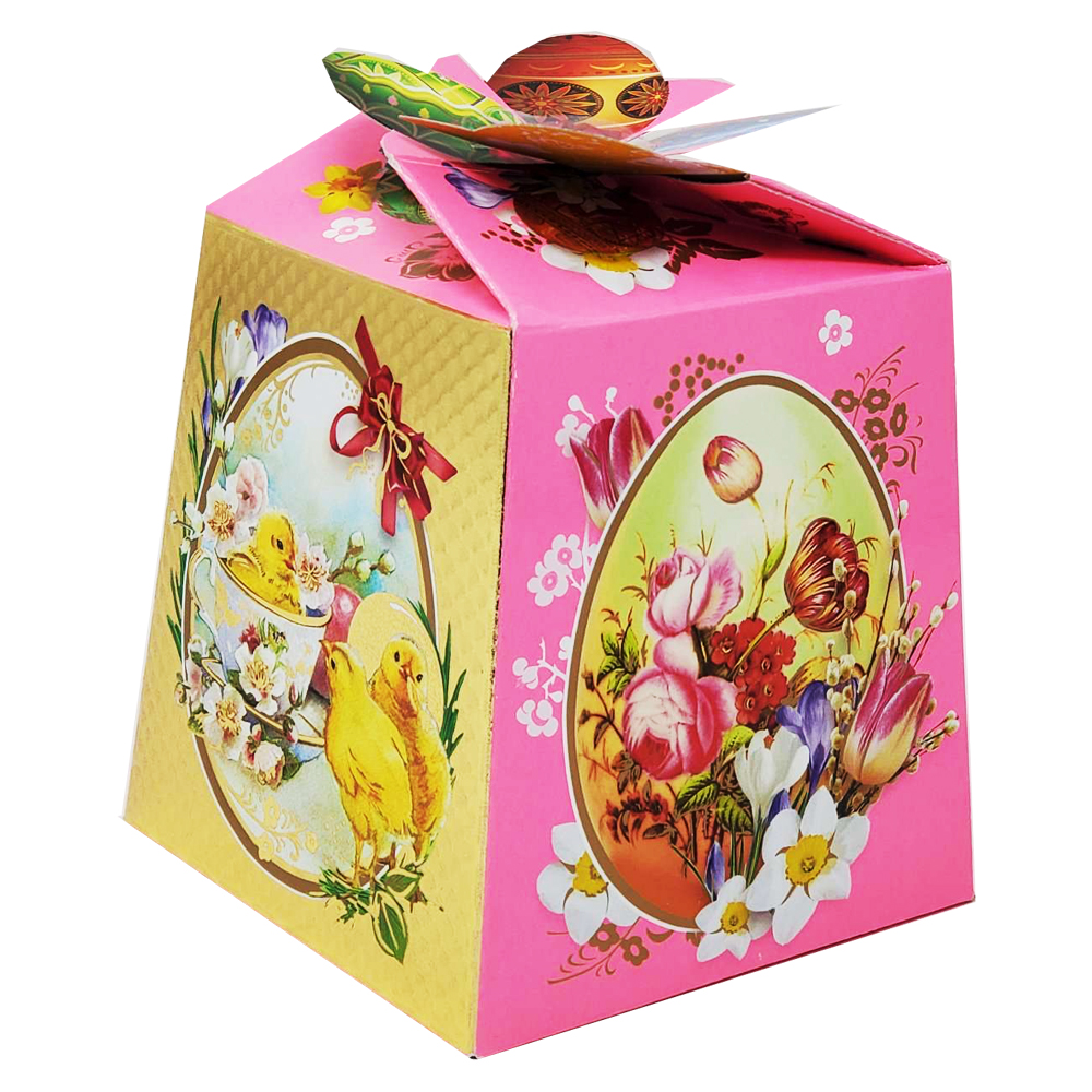 Easter Candy Mix, Pink Box, 1 lb