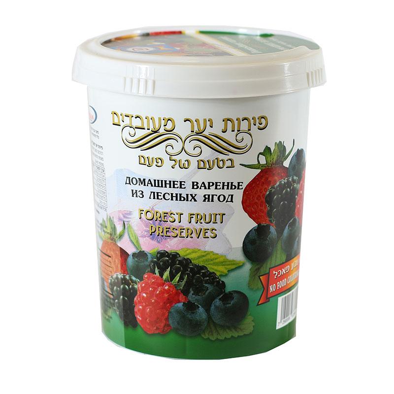 Homemade Wild Berry , 17,6oz/ 500 g