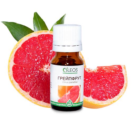Essential oil of Grapefruit 10 ml