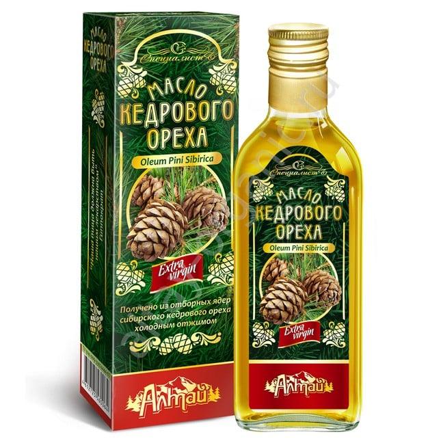 Specialist Pine Nut Oil, 8.45 oz/ 250 Ml