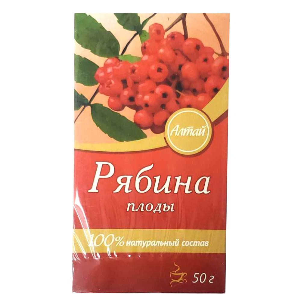 Rowan Berries (Mountain Ash), KIMA, 50 g/ 0.11 lb