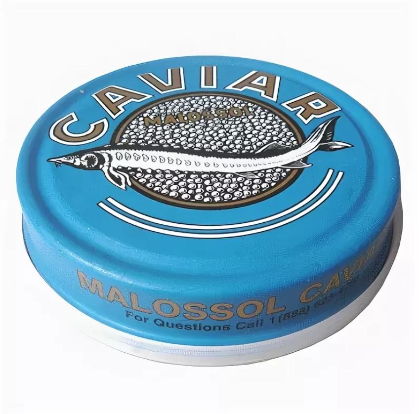 Pike Black Caviar