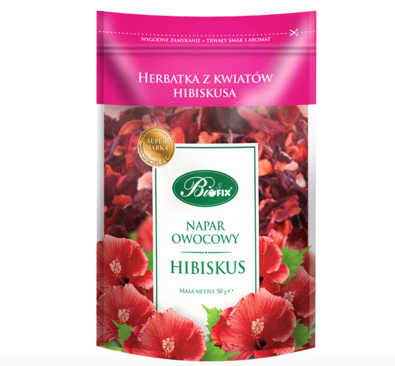 Karkade Tea Infusions Fruits Brew Hibiscus, 0.11 lb/ 50g