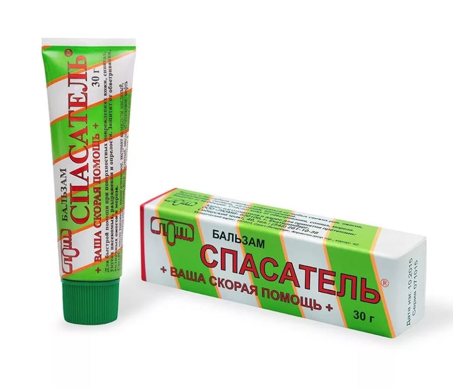 Rescuer cream, 1.06 oz/ 30 g