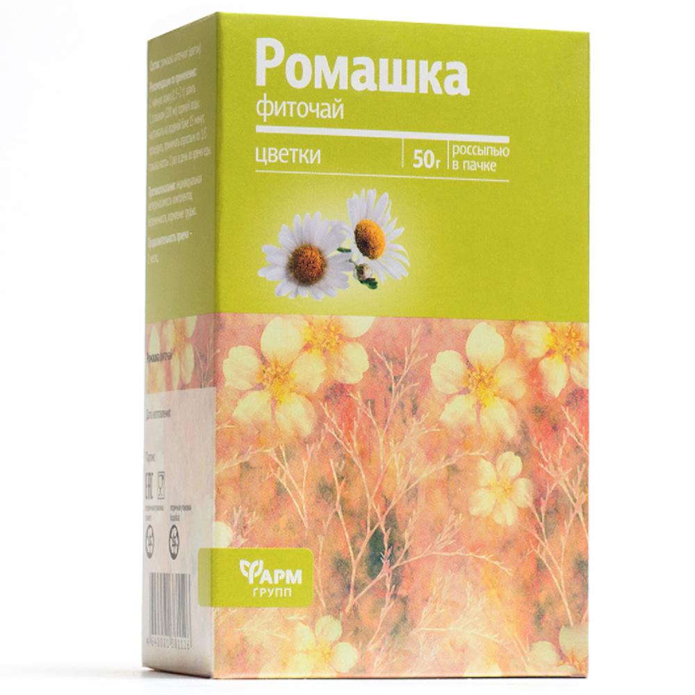 Camomile, 1.76 oz/ 50 g