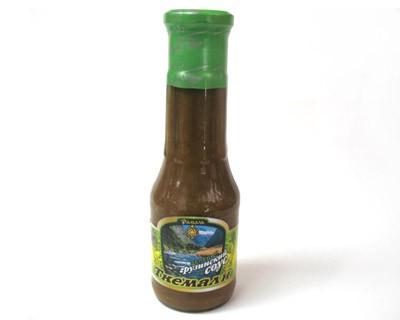 Georgian Sauce Green Tkemali, 18.03 oz / 550 g