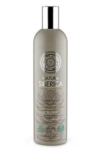 "Shampoo Hair ""Protection & Energy"" for Damaged Hair with Rhodiola Rosea and Schisandra, 13.52oz/400ml"