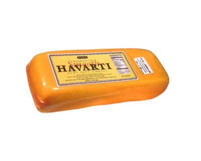 Slovenian Havarti