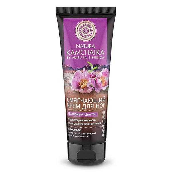 Soothing Foot Cream, Polar Flower, 2.53 oz/ 75 ml