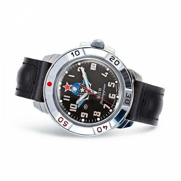 Vostok Komandirskie Military Russian Mechanical Watch Commander (431288)