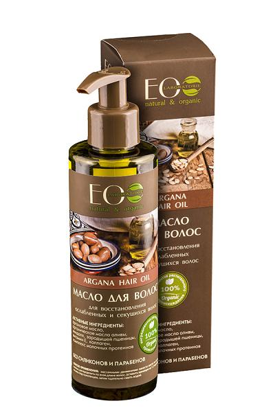 "Argana Hair Oil ""Weak Hair & Split Ends Treatment"", 6.76 oz / 200 ml"