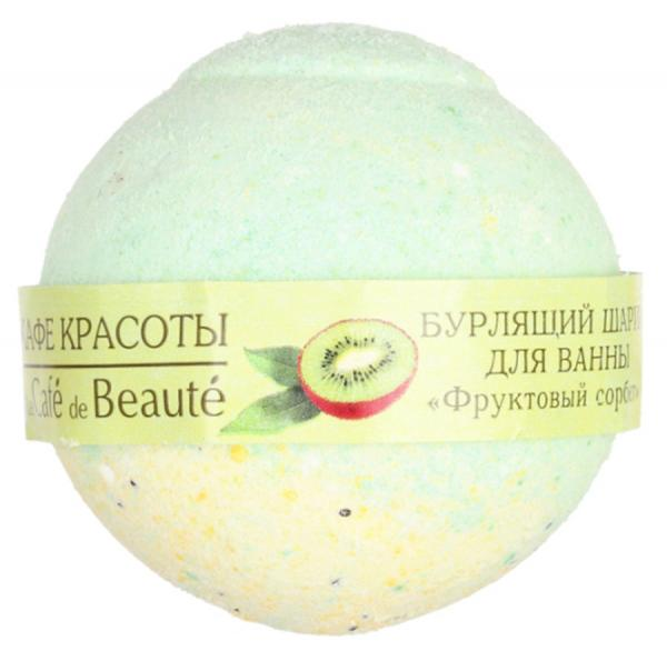 "Bubble Bath Bomb ""Fruit Sorbet"", 4.23 oz/120 g"