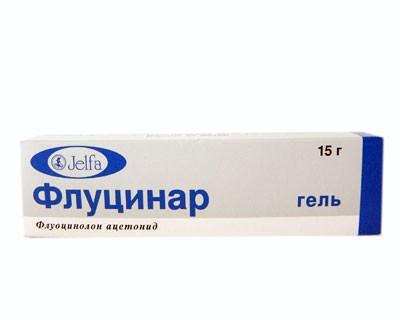Flutsinar Ointment 0.025%, 0.53 oz/ 15 g
