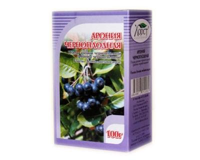 Aronia Chokeberry, 1.76 oz/ 50 g