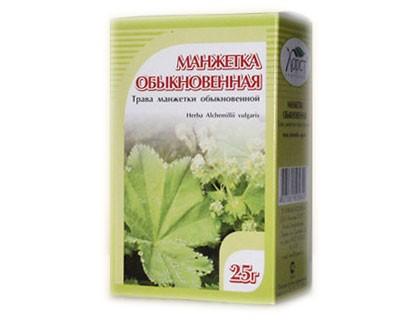 Mantle herb