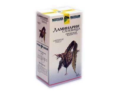 Laminaria Kelp, 1.76 oz/ 50 g