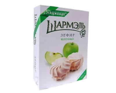 Apple Zefir (Marshmallow) Sharmel, 8.82 oz / 250 g