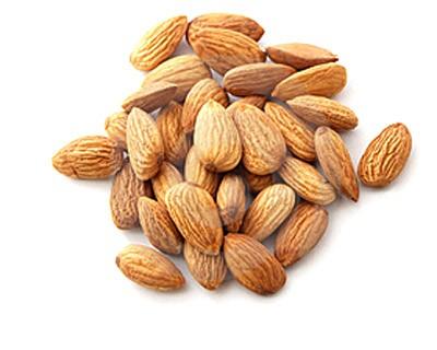Almond, 1 lb/ 0.45 kg