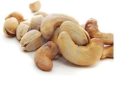 Cashew Nuts, 1 lb/ 0.45 kg