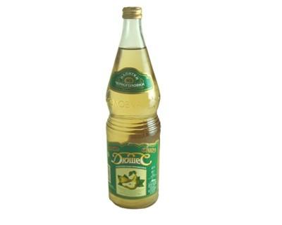 Dushes Pear Drink, 67.6 oz/ 2 liter