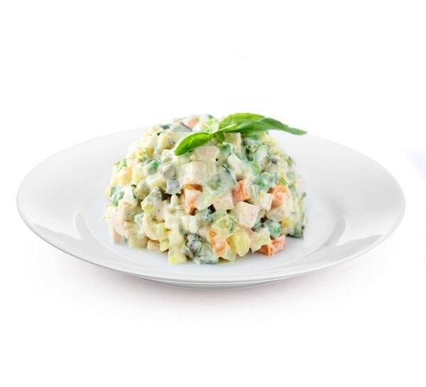 "Potato Salad ""Olivier"", 1 lb"