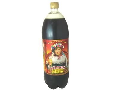 Mr.Smak Kvass, 67.6 oz/ 2 liter