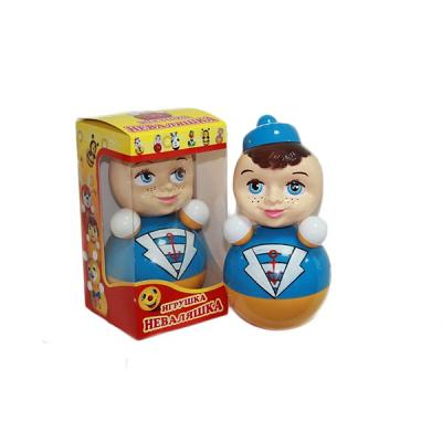 """Roly-poly toy, Sailor 4.7""""x4.7""""x8.6"""" (017)"""