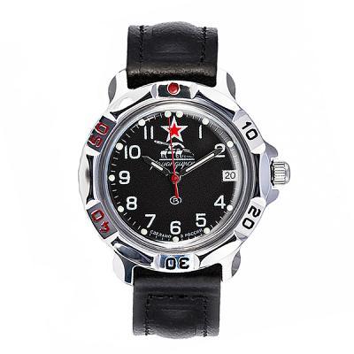 Vostok Komandirskie Military Russian Mechanical Watch Commander (811306)