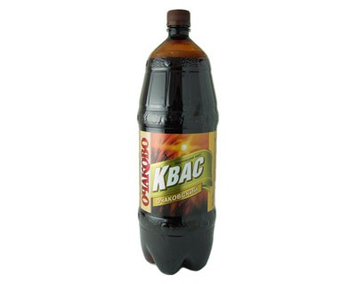 Ochakovsky Kvass, 67.6 oz / 2 L