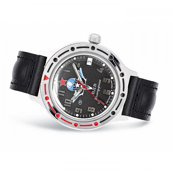 Vostok Komandirskie Military Russian Mechanical Watch Commander (921288)